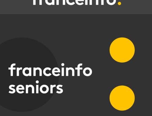 France Info seniors. Prévenir la perte d'autonomie des seniors isolés
