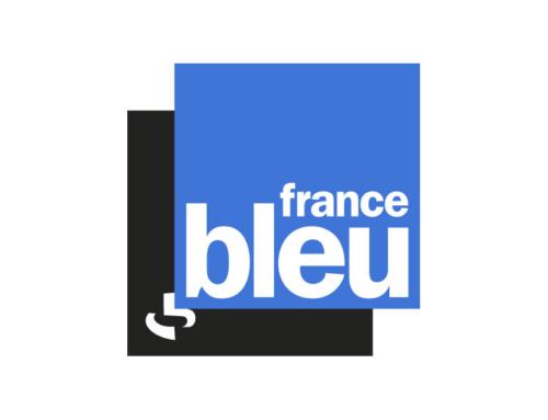 La radio France Bleu parle de PRÉDICAL !  les nouvelles technologies au service des personnes âgées.