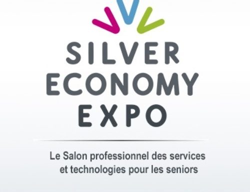 Interview de Predical au salon Silver expo 2017