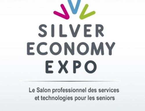 Interview de Predical au salon Silver expo 2017