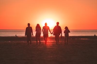 Liens Intergénérationnels entre seniors et jeunes
