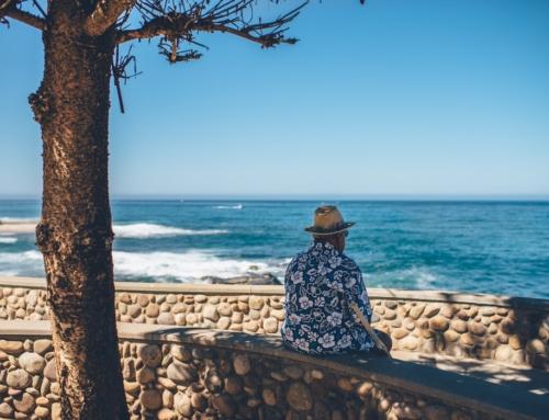 Prévenir les chutes chez les seniors – comment les éviter ?