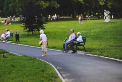 perte d'autonomie chez les seniors