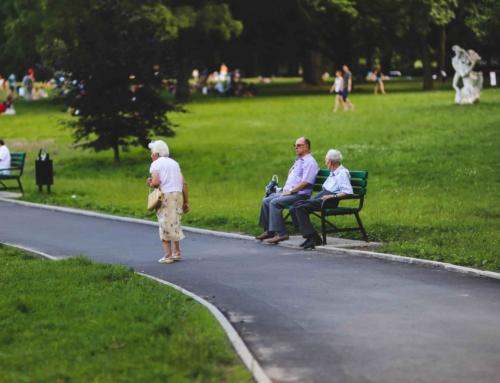 Les signes révélateurs d'une perte d'autonomie chez les seniors