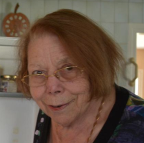 Huguette - 82 ans