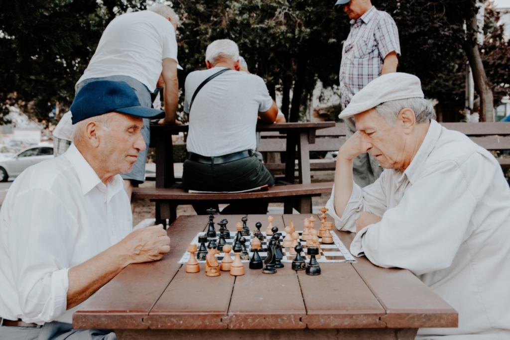 Préjugés sur les seniors