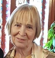 Denise - 71 ans