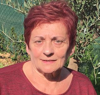 Colette - 68 ans