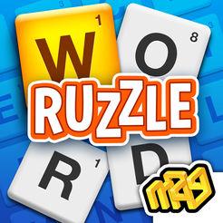 Entrainement cérébral - Comment jouer à Ruzzle a ameliorer sa concentration