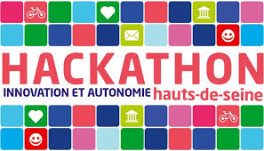 Pitch - Lauréat du Hackathon des Hauts de Seine avec Predical Harmony Mutuelle et Sesame Technology