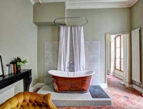 Seniors : comment prévenir les chutes dans la salle de bain ?